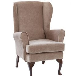 Lauryn Lounge Chair with 19 to 21″ seat height