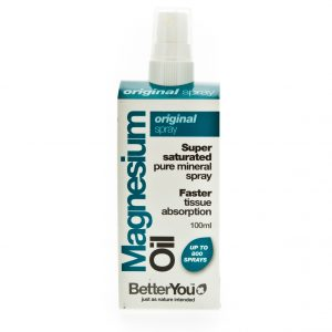BetterYou Magnesium Oil Spray - 100ml