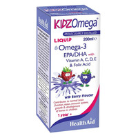 KidzOmega Liquid Omega-3 200ml