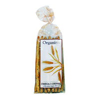 Organico Omega 3 Grissini Breadsticks 120g