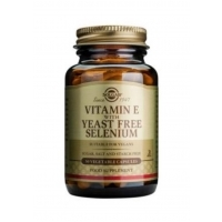 Vitamin E with Yeast Free Selenium 100's (Currently Unavailable)